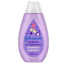 Bedtime Shampoo