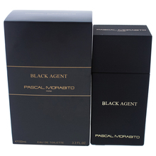 Black Agent