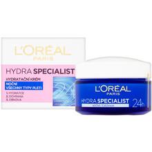 Hydra Specialist