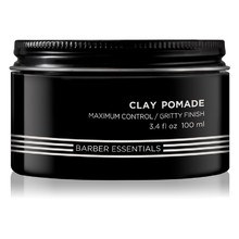 Brows Clay