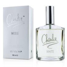 Charlie White