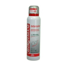 Intensive Antiperspirant